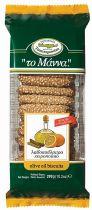Tsatsaronakis Manna Sweet Rusks with Olive Oil 290
