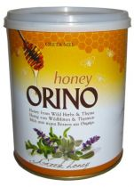 Orino Honey 33oz Can