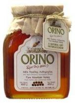 Orino Honey 33oz Jar