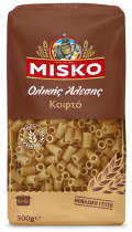 Misko Kofto #55 Whole Wheat 500g