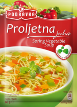 Podravka Spring Vegetable Soup
