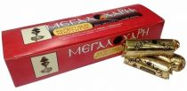 Greek Incense Charcoal 1 Box of 20 rolls