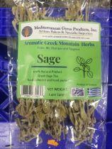 Greek Sage