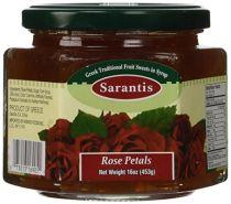 Sarantis Rose Petal Preserve 16oz