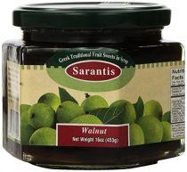 Sarantis Walnut Preserve 16oz