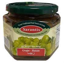 Sarantis Grape Preserve 16oz