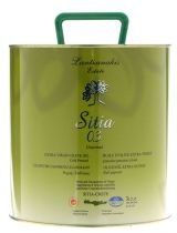 Sitia Greek Extra Virgin Olive Oil 3L 0.3