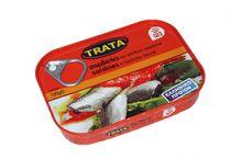 Trata Sardines in Tomato Sauce 100g