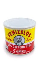Venizelos Decaffeinated Coffee 200g