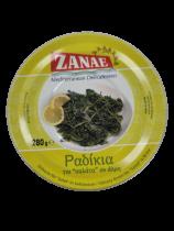 ZANAE Rathikia Chicory Greens 280g