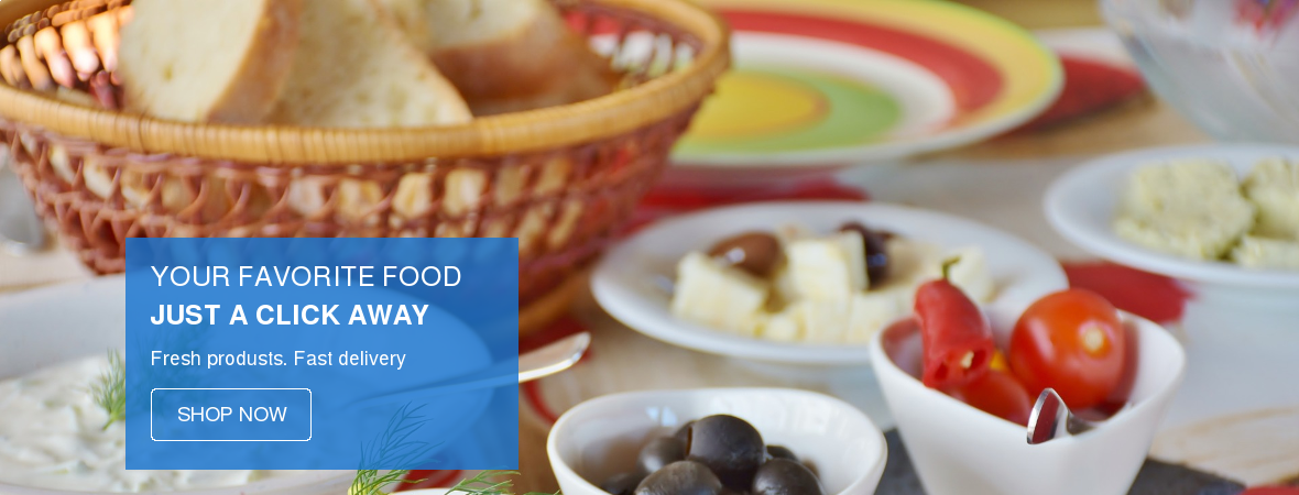 Mediterranean Foods | Fine Greek Foods Online | Imported Food Store